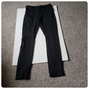 WHBM Black The Legging Instantly Slimming, Small